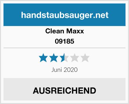 Clean Maxx 09185 Test