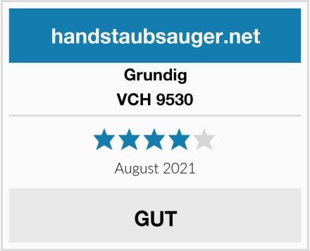 Grundig VCH 9530 Test