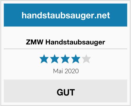 ZMW Handstaubsauger Test