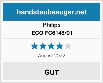 Philips ECO FC6148/01 Test