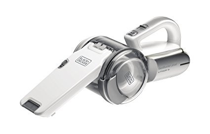 Black & Decker Dustbuster Pivot