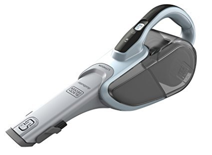 Black & Decker DVJ325J Dustbuster