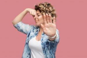 Handstaubsauger riecht unangenehm – das können Sie machen