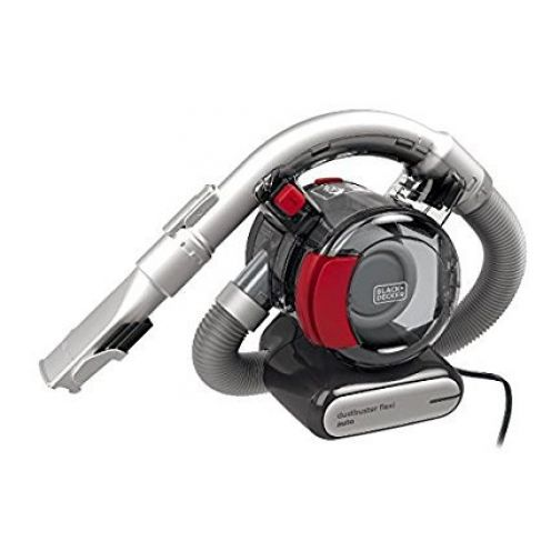 Black & Decker PD1200AV-XJ Dustbuster Flexi