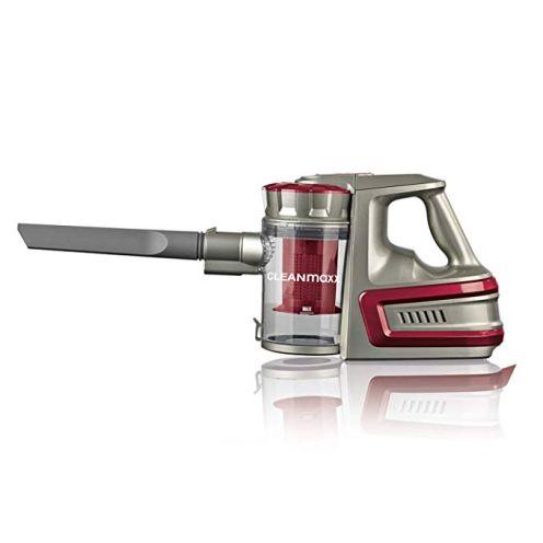 Clean Maxx Akku-Zyklonsauger Cordless Power